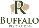 Buffalo Restoration Logo