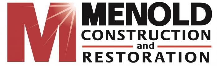 Menold Construction Logo