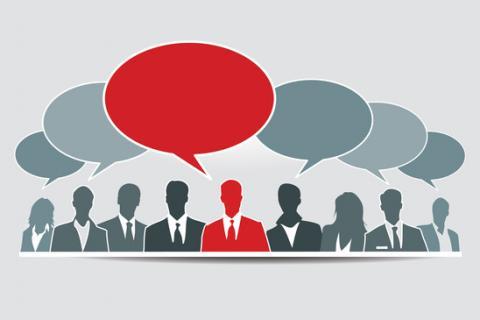 Business Communication Image