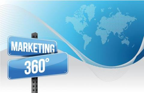 Restoration Business Marketing & Development Image